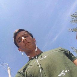 Аслиддин, 22 года, Свободный Труд