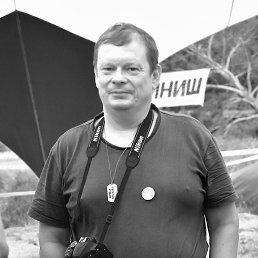 Вадим, Рязань, 49 лет