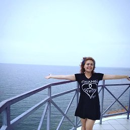 Анастасия, Брянск, 26 лет