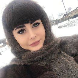Валерия, Оренбург, 22 года