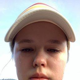 Лида, 20 лет, Саранск