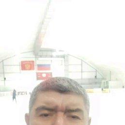 Шавкат, Российский, 46 лет