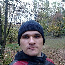 Роман, 32 года, Бровары