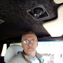 Олег, 58 лет, Орел