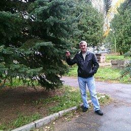 Эдвард, 55 лет, Руза