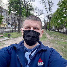 Сергей, 42 года, Никополь