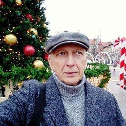 Виталий, 64 года, Заполярный