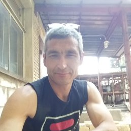 Зафар, 42 года, Томилино