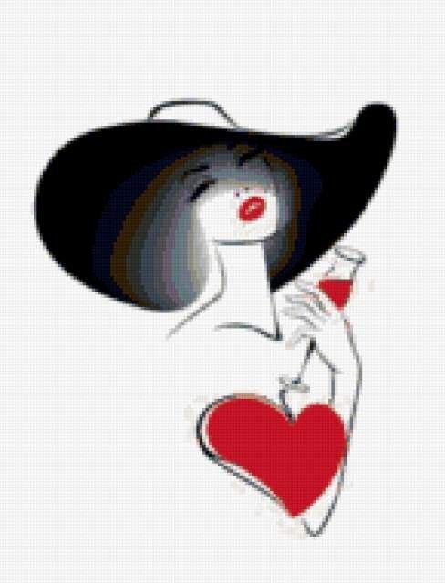 О женщинах.Есть женщины,как ценное вино,С годами лишь прекраснее оно.Становится насыщеннее цветИ ...