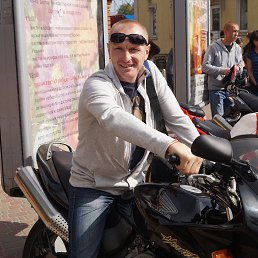 Максим, 40 лет, Борисполь