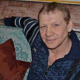 Сергей, 58 лет, Димитровград
