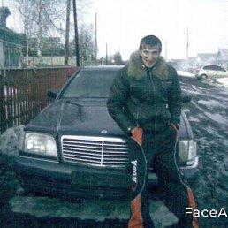 Валентин, 35 лет, Самара
