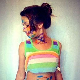 Кристина, 19 лет, Хабаровск