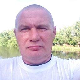 SEREGA, 47 лет, Глазуновка