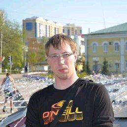 Роман, 33 года, Талдом