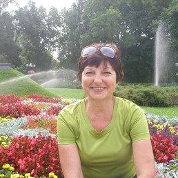 Людмила, 62 года, Кривой Рог