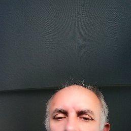 Вадим, 54 года, Ставрополь