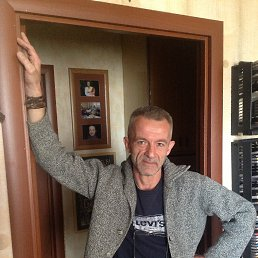 Boris Golubkov, Москва, 62 года