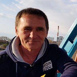 Олег, 50 лет, Владивосток