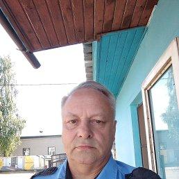 Олег, 56 лет, Ярославль