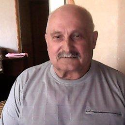 Станислав, 66 лет, Горловка