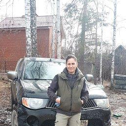 Ника, 43 года, Екатеринбург