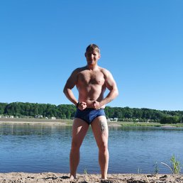 ERVIN, 28 лет, Каунас