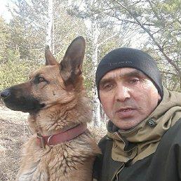 Мурадил, 48 лет, Самара