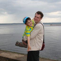 Иван, Чебоксары, 48 лет