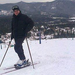 Олег, 57 лет, Новокузнецк