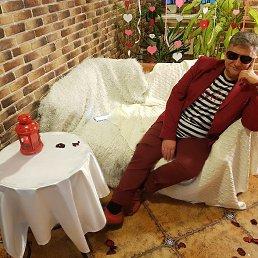 Виктор, 58 лет, Ярославль