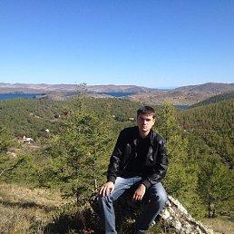 Катунцев, 30 лет, Иркутск