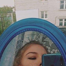 Настя, Нижний Новгород, 19 лет