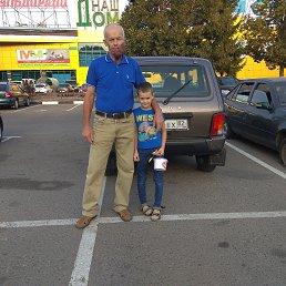 Сергей, Старый Оскол, 64 года