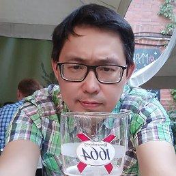 Alexander, 44 года, Долгопрудный