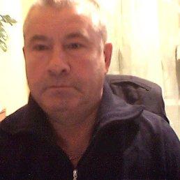Владимир, 63 года, Иркутск