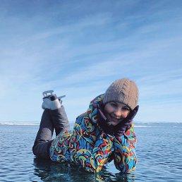 Виктория, 27 лет, Иркутск