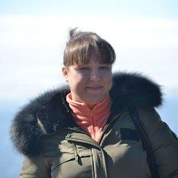 Нина, Иркутск, 28 лет
