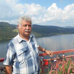 Виктор, 65 лет, Луганск