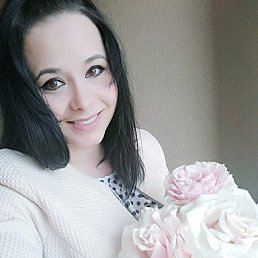 Мария, 28 лет, Новосибирск