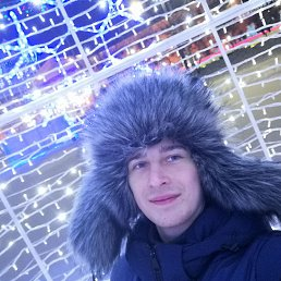 Максим, 24 года, Томск