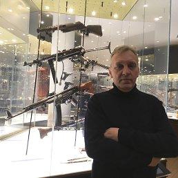 Владимир, 55 лет, Тула