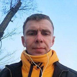 Serhii, 44 года, Тернополь