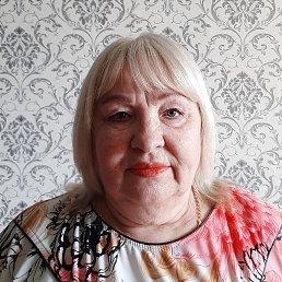 Юля, 62 года, Тула