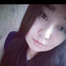 Алия, Оренбург, 19 лет