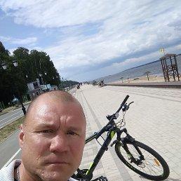 Юрий, 47 лет, Чебоксары