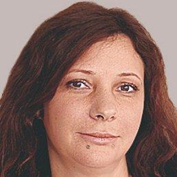 Екатерина, Париж, 35 лет