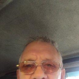 Виктор, 56 лет, Чебаркуль