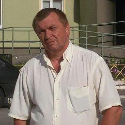 Владимир, 58 лет, Курск