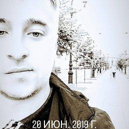 Максим, Воронеж, 32 года